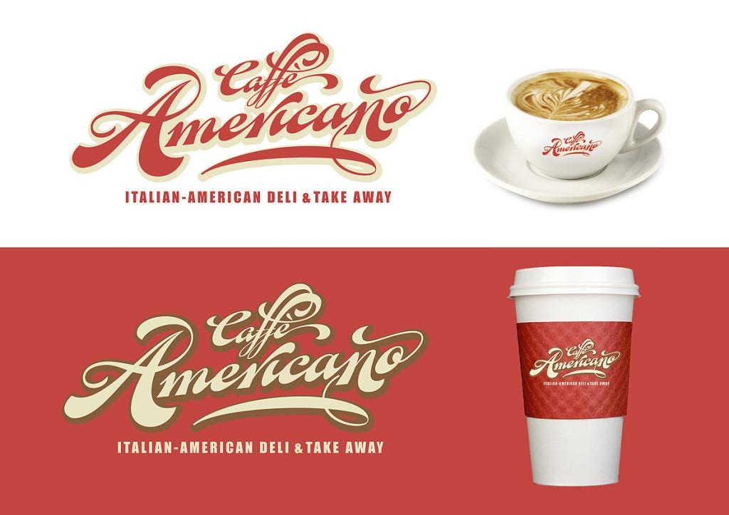 Caffe Americano 7
