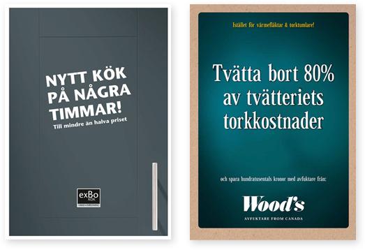 exbo + woods